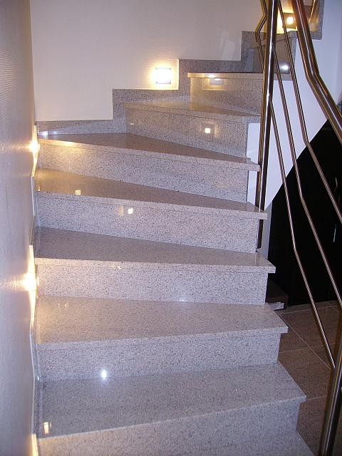 Granit Treppenstufen treppe dekor granit home design ideen